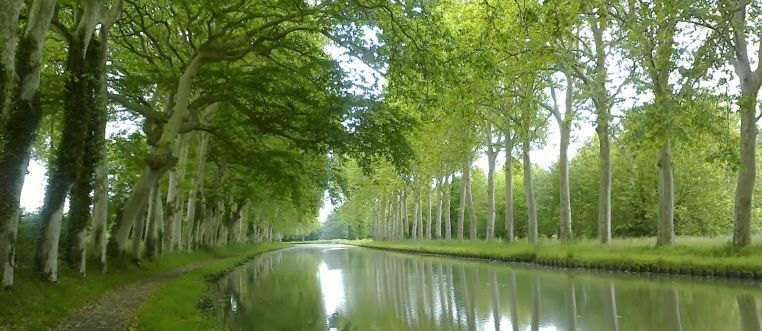 eafec54ee05 10 tips for cycling the Canal de Garonne and the Canal du Midi ...