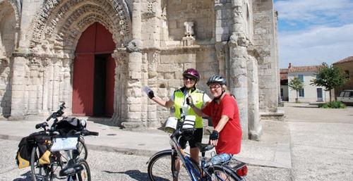 d9f7fcbcf10cd Poitou-Charentes cycling holidays - Freewheeling France