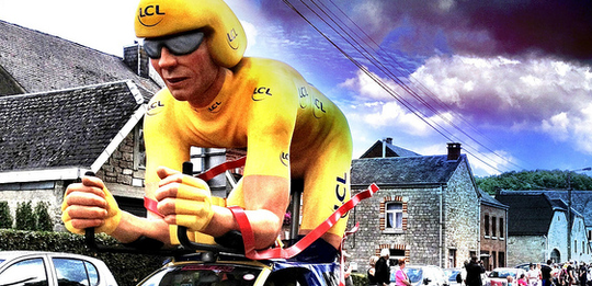 Where to watch the 2013 Tour de France