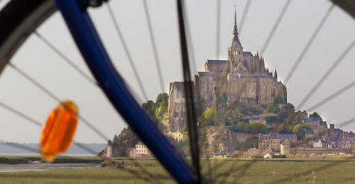 From Rennes To The Mont Saint Michel