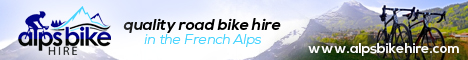 Alps Bike Hire