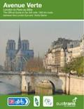 Avenue Verte London to PAris guidebook