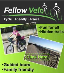 Fellow Velo bike tours