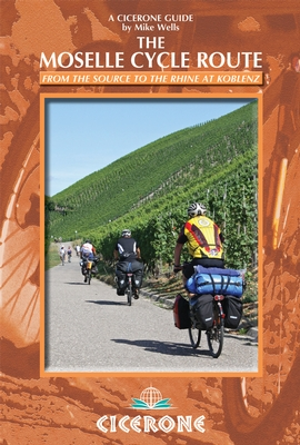 Moselle guidebook