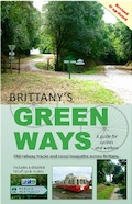 Brittany's Greenways guidebook