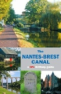 Nantes Brest Canal guidebook