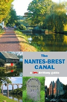 Nantes Brest Canal guide