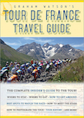 Graham Watson's Tour de france guide