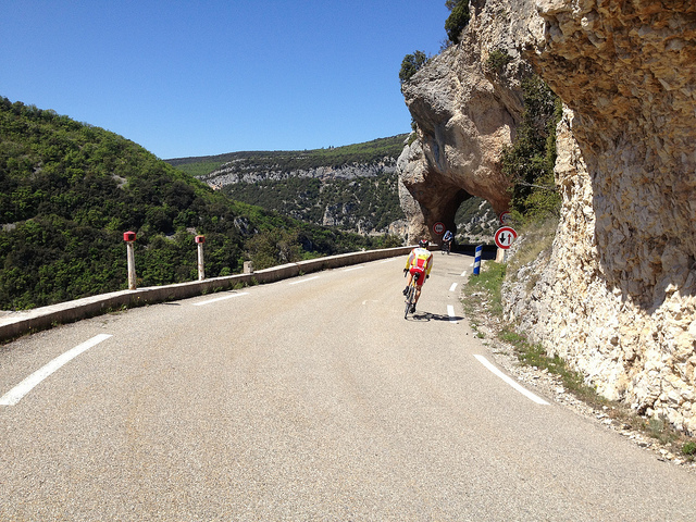 Cycling In Provence Freewheeling France