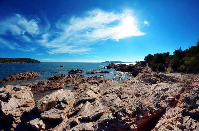 Cycling holidays in Corsica - let me help you!
