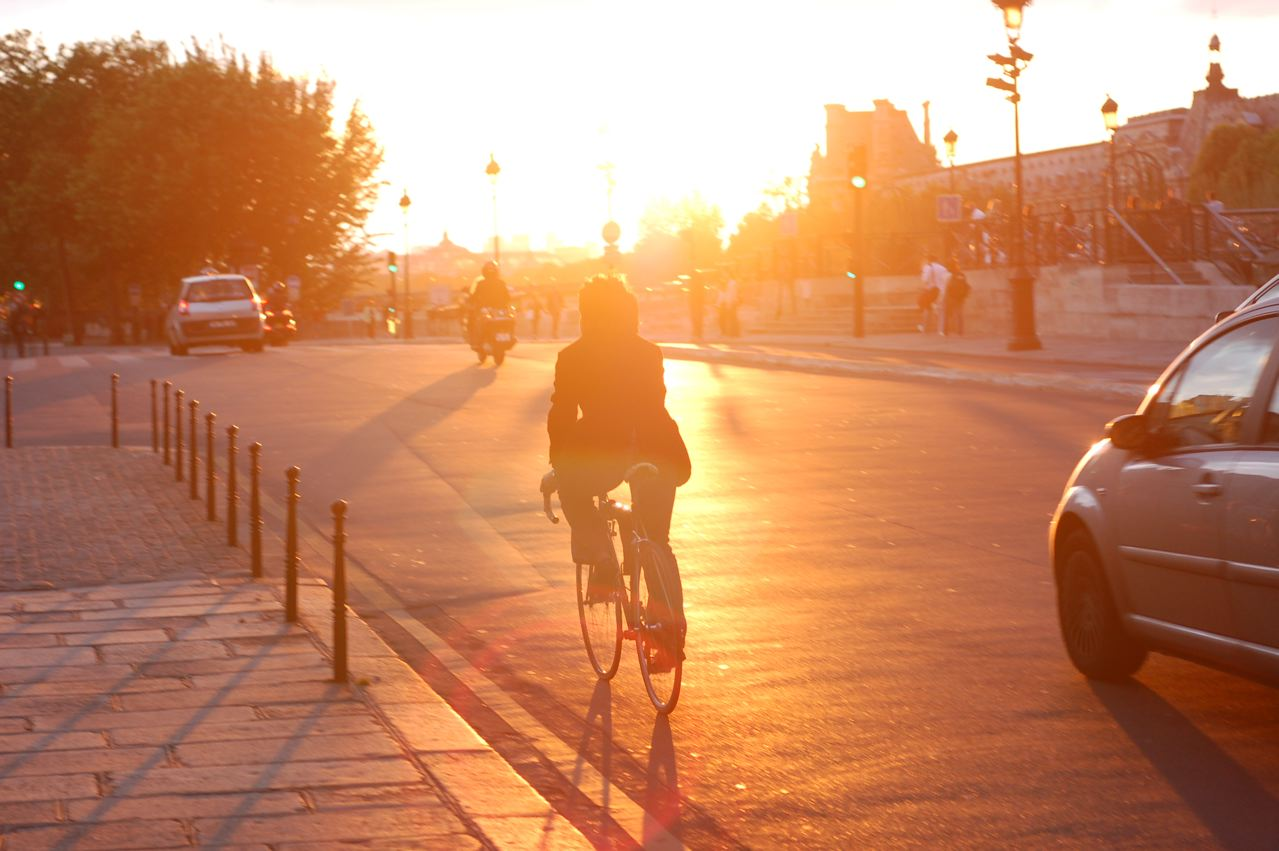 French government plan to encourage more cycling and ...