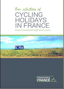 French Cycling holidays