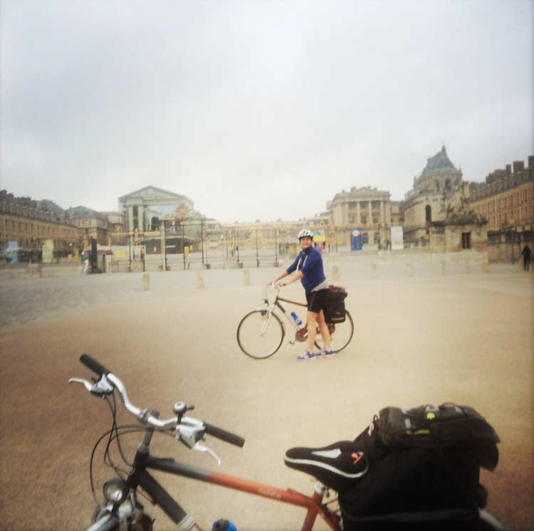 Mairie de Versailles baby sitting dating Matchmaking vloek