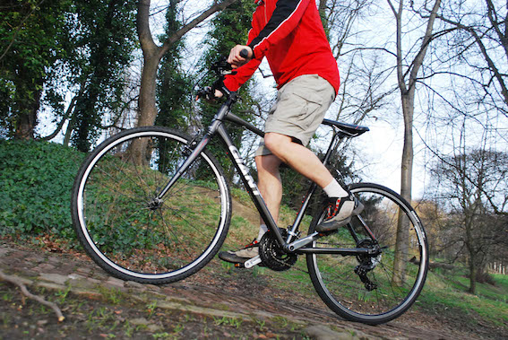Giant Escape 3 hybrid bike review