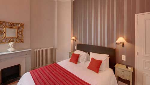 Hotel la Residence Narbonne