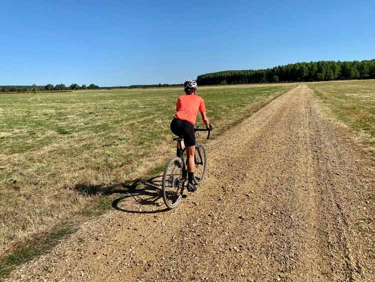 Nature Is Bike Gravel Festival, Angers, June 25-27, 2021