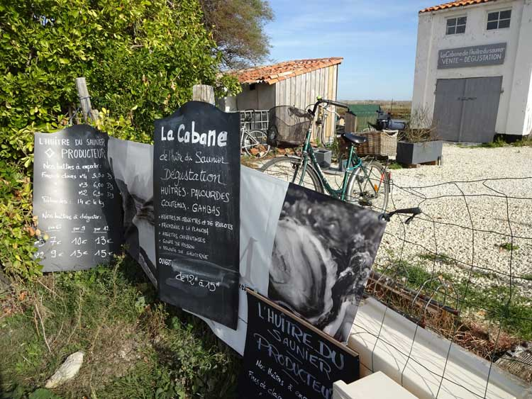 Things to do in ile de re