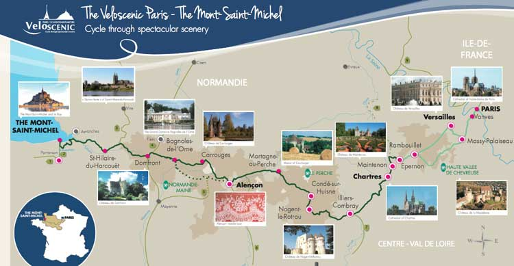If You Absolutely Have To Miss Out On A Few Days U2014 And It Would Be A Great  Pity! U2014 Then Make Sure Itu0027s Not The Last Part To Mont Saint Michel.