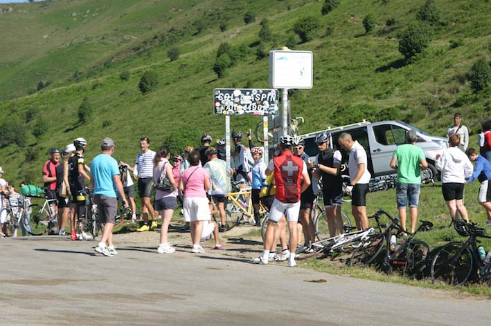 tour de france col d'aspin