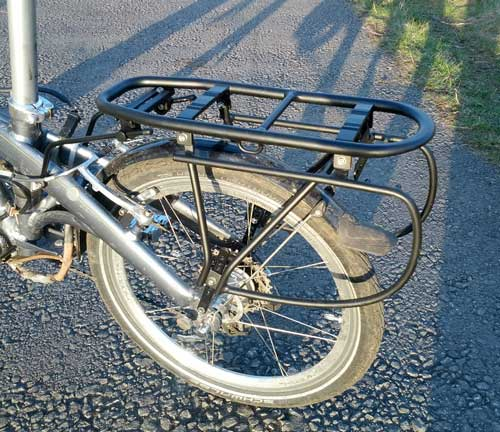 Product Review Bike Racks For Folding Bikes Freewheeling France