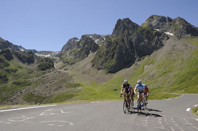 Tourmalet Photo by Tourisme Grand Tourmalet