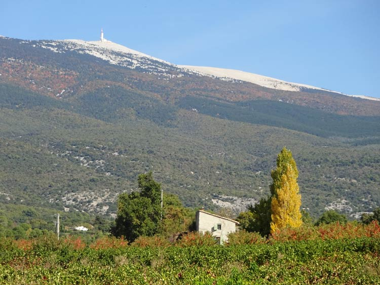 Ventoux Weekend, May 23-26, 2019