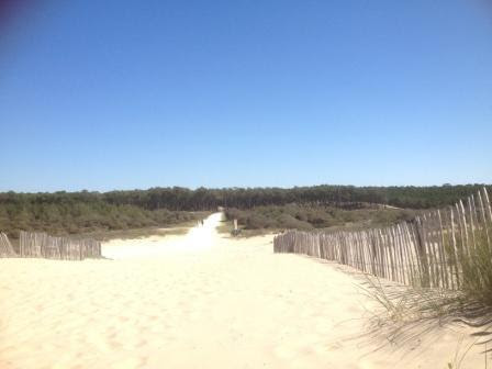 Cycling ile d'Oleron