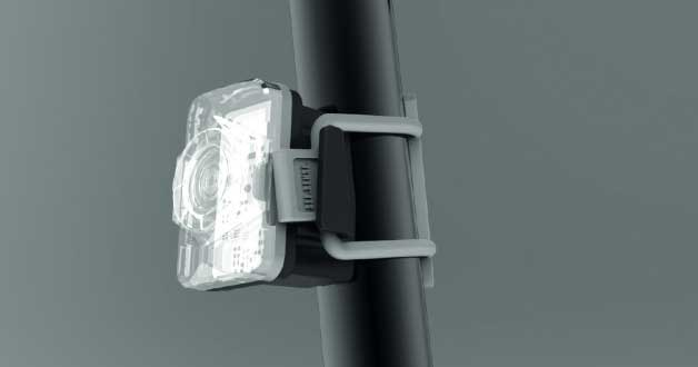 See.Sense bike lights