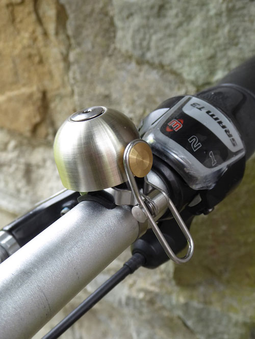 Spurcycle bell review